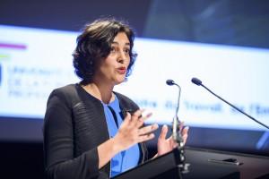 Myriam El Khomri_Universite_hiver_centreinffo