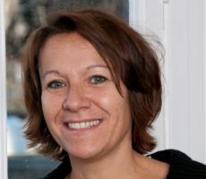 «Les militants en reconversion ont besoin d'un réseau»  Nicole Maggi-Germain, ISST