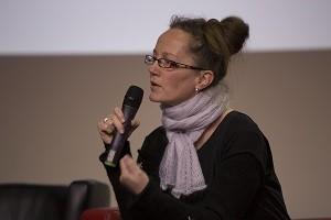 Virginie Labrousse secretaire CE _Tsystem_formation CE