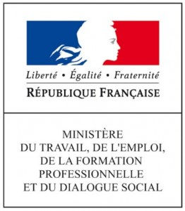logo_ministere_travail_emploi_formation_profesionnelle_agrement CHSCT