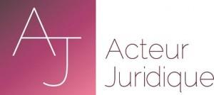 ACTEUR JURIDIQUE Formation CE
