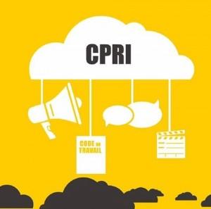 commission paritaire régionale interprofessionnelle CPRI
