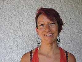 Régine Dupaty, militante FO. De l'énergie positive au service des autres.