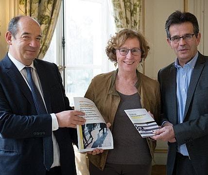 Rapport Simonpoli-Gateau. Des propositions qui aiguillonnent entreprises et syndicats