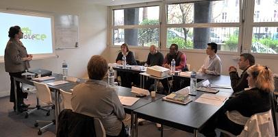 formation CSE mise en place du comite