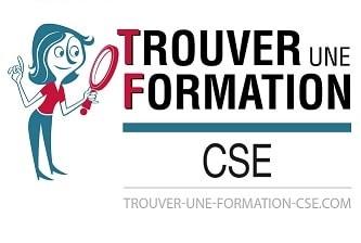 TUF_CSE Trouver une formation CSE
