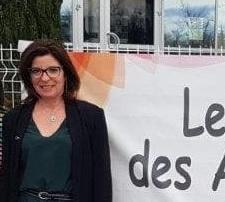 VAE. «Parler de ce que l'on fait en tant que syndicaliste» Josette Raynaud, FO CE Airbus