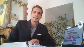 Julien_godefroy_responsable syndical CFE CGC_DU QVT Toulouse