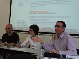 Franck Pramotton CFDT cadres Oracle