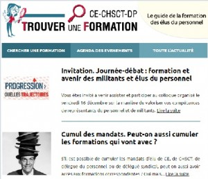 extrait_newsletter_formationCHSCT_formationDP