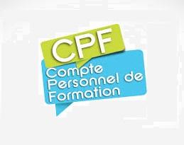 cpf_compte personnel de formation définition