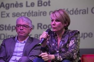 Isabelle Aubine, cabinet Acor formation CHSCT expert CHSCT