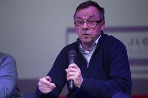 Michel Tibayrenc, DSC FO Bouygues Telecom