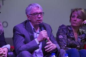 Stéphane Roose directeur associé groupe JLO Impact études formation CHSCT expert CHSCT