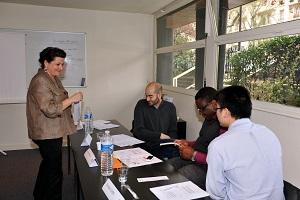 formation atelier reglement interieur du comite