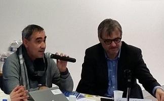 Fabrice Angei CGT - Emmanuel Dockes