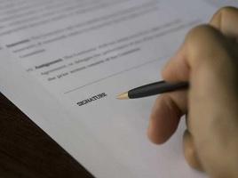 Accord de RCC. Quelles sont les clauses obligatoires ?