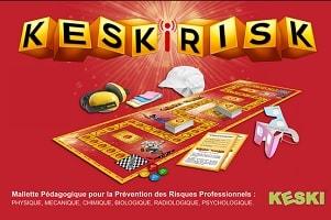 formation cse et sante au travail_keskirisk