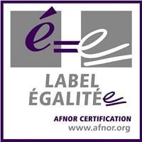 label egalite professionnelle impact etudes