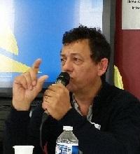 mario_correia_formation syndicale FO
