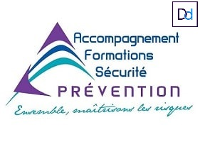 Logo AFS Prevention