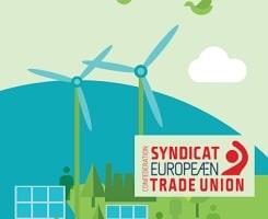 Syndicats et climat. Parution d'un guide pour engager la lutte contre le changement climatique