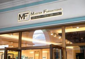 master formations CSE
